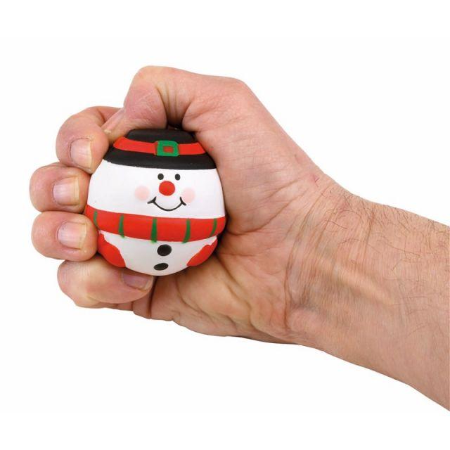 Kerst Stressbal