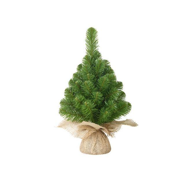 Kunstkerstboom - 30 cm