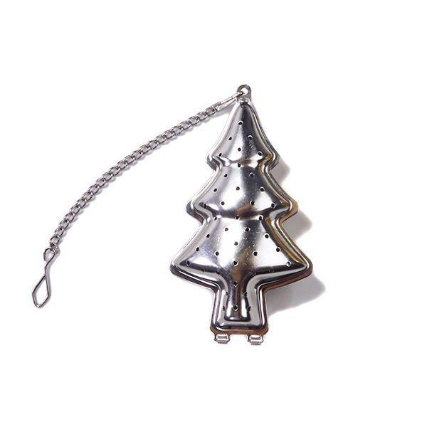 Thee infuser - Kerstboom