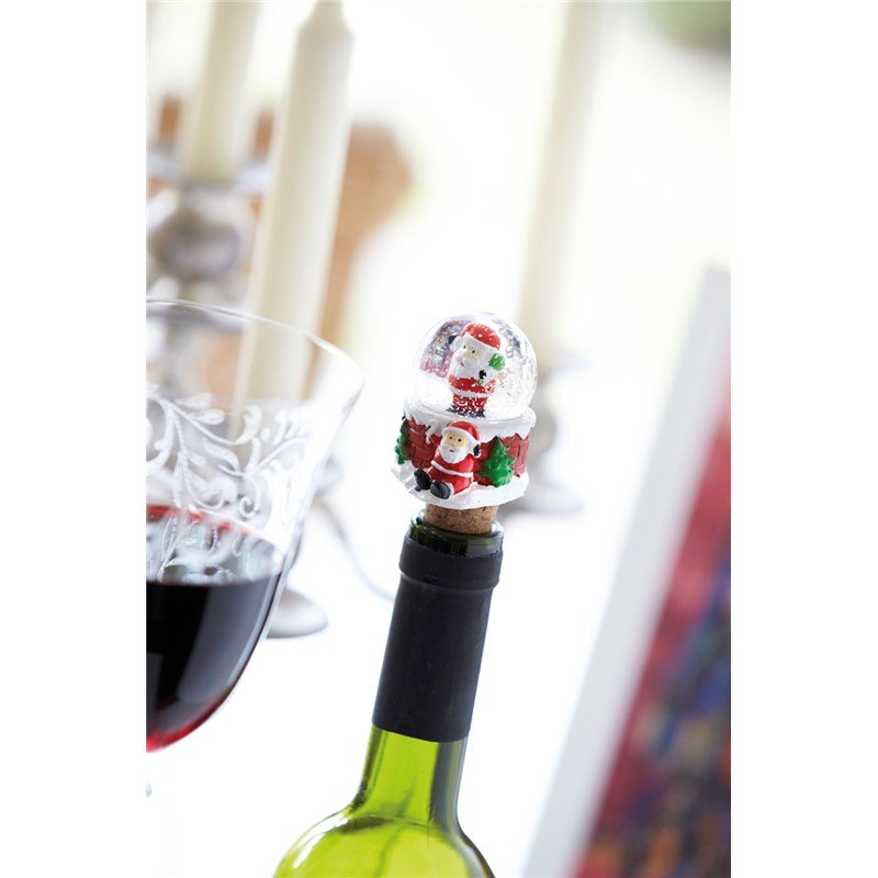 Wijnstopper Kerst 2