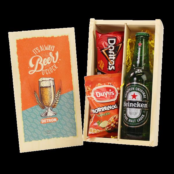 Biergeschenken