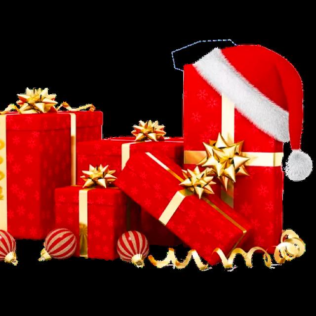 Kerst<p>pakketten</p>